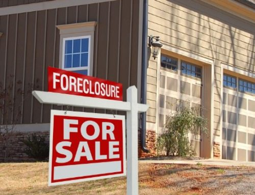 What Happens If You Don't Pay Property Taxes In Texas This Year?